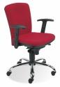 Krzesło Extreme II R1B steel 02 chrome (Epron)